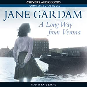A Long Way from Verona | [Jane Gardam]