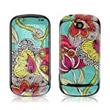 Beatriz Design Protective Skin Decal Sticker for LG Quantum C900 Cell Phone