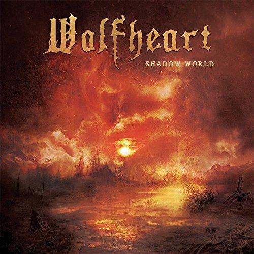 Shadow World by Wolfheart