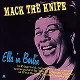 echange, troc Ella Fitzgerald - Mack The Knife