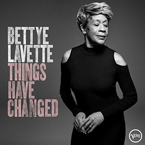 Audio CD : Things Have Changed [+Peso($32.00 c/100gr)] (US.AZ.11.19-0-B079878GNM.387)