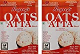 #6: Bagrry's Oats for Atta, 500g (Pack of 2)