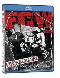 ECW Unreleased, Vol. 1 [Blu-ray]