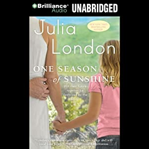 One Season of Sunshine Audiobook