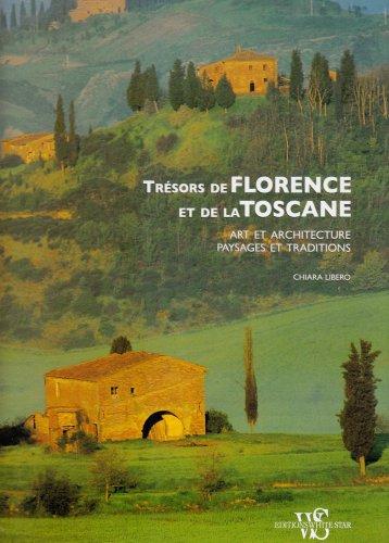 Tresors de Florence et de la Toscane