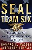 Seal Team Six (Thorndike Press Large Print Biographies & Memoirs Series)
