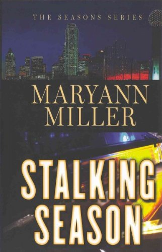 Stalking Season (Five Star Mystery Series)