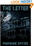 THE LETTER (Kellie Conley Mysteries Book 1)