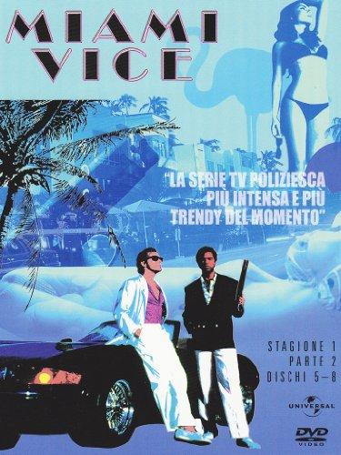 Miami viceStagione01Volume02Episodi12-22