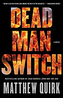 Book Cover: Dead Man Switch