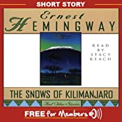 The Snows of Kilimanjaro | [Ernest Hemingway]