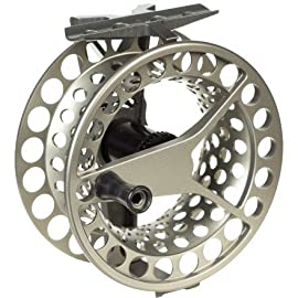Waterworks Lamson ULA Force SL Fly Reel - ULA Force 2 SL