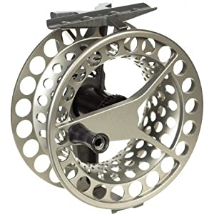 Winston Waterworks Lamson ULA Force SL Fly Reel - ULA Force 3 SL