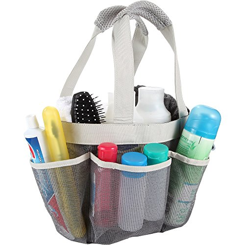 Shower Caddy Mesh Great Storage Organizer For Shower And