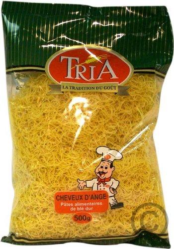 Tria Moroccan Pasta 500g.