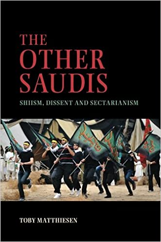 The Other Saudis: Shiism, Dissent and Sectarianism (Cambridge Middle East Studies)