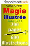 Magie illustr�e - Best-of 1 2 3 4