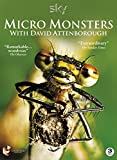 Micro Monsters with David Attenborough [DVD]