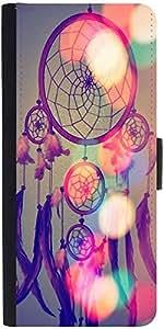 Snoogg Dream Catcher Digital Designer Protective Back Case Cover For Asus Zen...