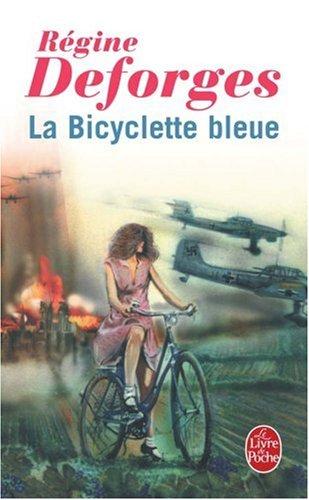 [La ] Bicyclette bleue. 01