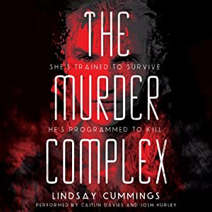 The Murder Complex: Murder Complex, Book 1 | [Lindsay Cummings]