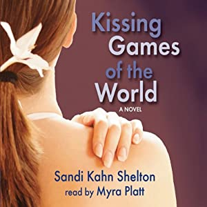 Kissing Games of the World Audiobook