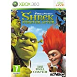 Shrek Forever After (Xbox 360)by Activision