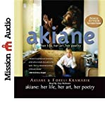 Akiane: Her Life, Her Art, Her Poetry (CD-Audio) - Common