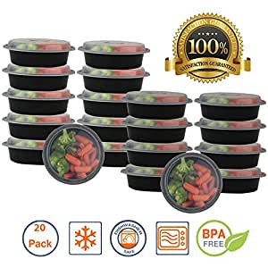 pakkon round bento lunch box containers with clear lid japanese bento box. Black Bedroom Furniture Sets. Home Design Ideas