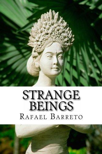 Strange Beings (Great Mysteries)