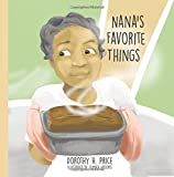 img - for Nana's Favorite Things book / textbook / text book