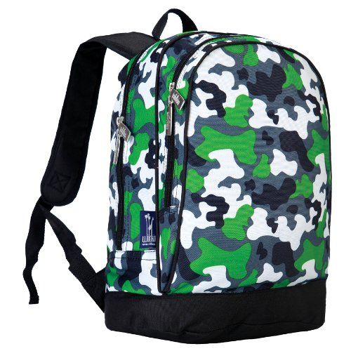 wildkin-kids-green-camo-backpack-multi-colour