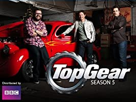 Top Gear, Season 5 [HD]