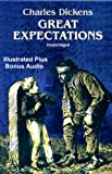 GREAT EXPECTATIONS (Unabridged) [Annotated & Illustrated]