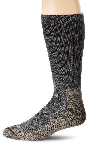 Carhartt Men's Full Cushion Steel-toe Synthetic Work Boot Sock