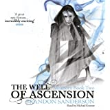 The Well of Ascension: Mistborn, Book 2 (Unabridged)