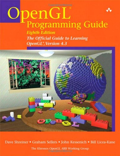 Image of Opengl Programming Guide The Official Guide To Learning Opengl
