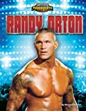 Randy Orton (Wrestlings Tough Guys (Bearport))