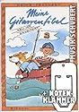 Meine Gitarrenfibel (erweiterte Ausgabe) Band 2 inkl. praktischer Notenklammer - ein fröhliches Lehr- und Spielbuch für Kinder für Kinder ab 6 Jahre mit vielen Illustrationen (broschiert) von Heinz Teuchert (Noten/Sheetmusic)