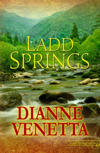 Discover a whole new world of cozy romantic suspense while the series opener is totally FREE!  Ladd Springs by Dianne Venetta