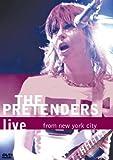 echange, troc The Pretenders Live From New York City (1998)