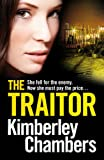 The Traitor (Mitchells & O'haras Trilogy Book 2)