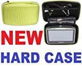 NEW GREEN Pouch Bag Case For Garmin nuvi 205W 200W GPS