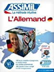 Allemand SP L' L/CD N.E.
