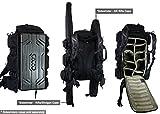 Eberlestock UpRanger Pack, Black R3MB