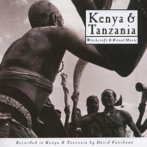 Kenya  Tanzania: Witchcraft  Ritual Music - 癮 - 时光忽快忽慢,我们边笑边哭!