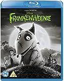 Frankenweenie [Blu-ray] [Region Free]