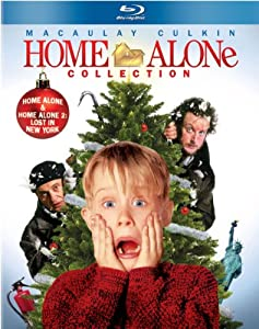Home Alone Collection Blu-ray by 20th Century Fox