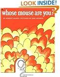 Whose Mouse Are You? (Aladdin Books)