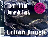 Urban Jungle Theme From Jurassic Park